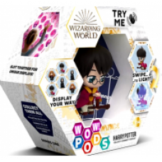 Wow! Harry Potter Pod: Harry Potter Quidditch