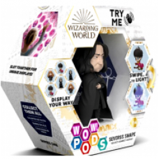 Wow! Harry Potter Pod: Severus Snape