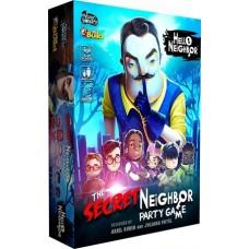 Hello Neighbor: The Secret Neighbor Party Game