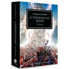 Horus Heresy: A Thousand Sons TPB