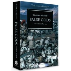 Horus Heresy: False Gods TPB