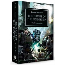Horus Heresy: Flight of the Eisenstein TPB