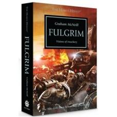 Horus Heresy: Fulgrim TPB