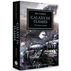Horus Heresy: Galaxy In Flames TPB