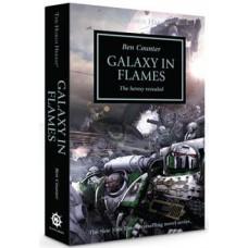 Horus Heresy: Galaxy In Flames TPB
