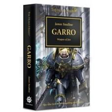 Horus Heresy: Garro TPB