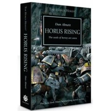 Horus Heresy: Horus Rising TPB