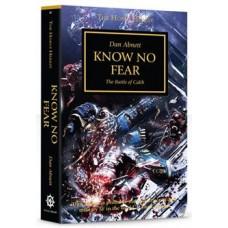 Horus Heresy: Know No Fear TPB