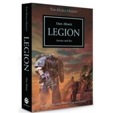 Horus Heresy: Legion TPB