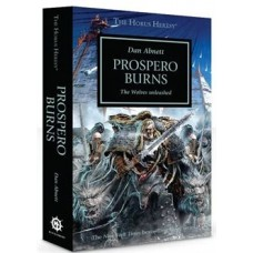Horus  Heresy: Prospero Burns TPB