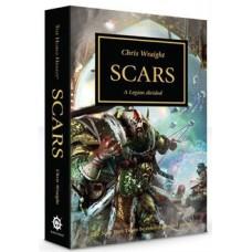Horus Heresy: Scars TPB