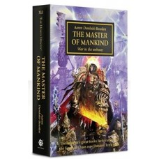 Horus Heresy: The Master of Mankind TPB