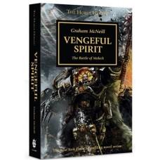 Horus Heresy: Vengeful Spirit TPB