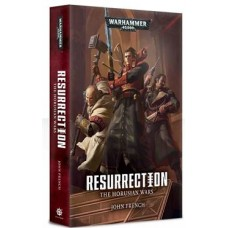 The Horusian Wars: Resurrection TPB