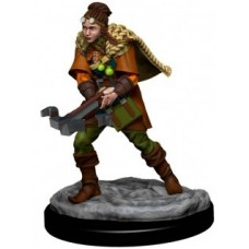 D&D Icons of the Realms Premium Figures: Human Ranger Female