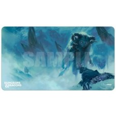 Playmat - Icewind Dale Rime of Frostmaiden - Dungeons & Dragons Cover Series