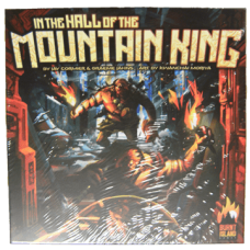 In The Halls of the Mountain King