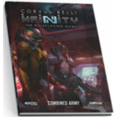 Infinity: Combined Army supplement