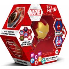 Wow! Marvel Pod: Iron Man