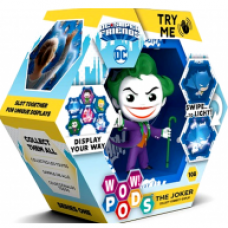Wow! DC Comics Pod: Joker
