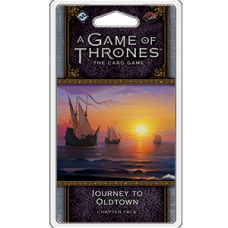 A Game of Thrones: The Card Game (Second Edition) – Journey to Oldtown,