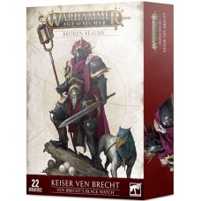 Broken Realms: Keiser Ven Brecht – Ven Brecht's Black Watch