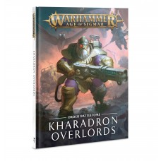 Kharadron Overlords: Battletome