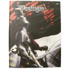 King Arthur Pendragon RPG 5th Edition