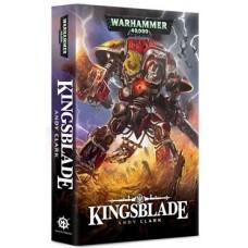Kingsblade TPB