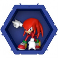 Wow! Sonic Pod: Knuckles
