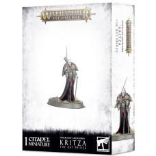 Soulblight Gravelords: Kritza: The Rat Prince