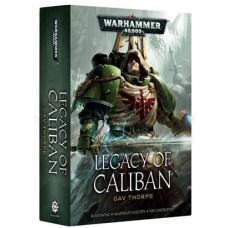 Legacy of Caliban TPB
