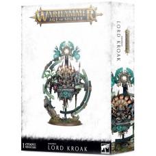 Seraphon: Lord Kroak