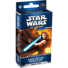 Star Wars: The Card Game – Lure of the Dark Side