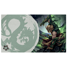 Legend of the Five Rings: The Card Game – Playmat: Master of The High House of Light