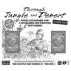 Memoir '44: Through Jungle and Desert