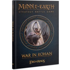 War In Rohan
