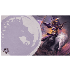 Legend of the Five Rings: The Card Game – Playmat: Mistress of the Five Winds