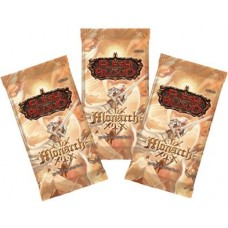 Flesh & Blood TCG - Monarch Unlimited Booster