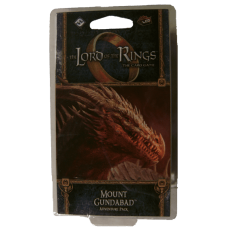 The Lord of the Rings: The Card Game: Mount Gundabad