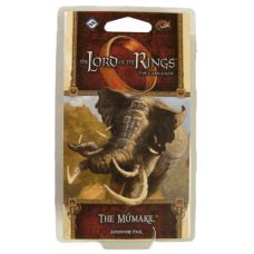 The Lord of the Rings: The Card Game: The Mûmakil