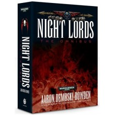 Night Lords: The Omnibus TPB