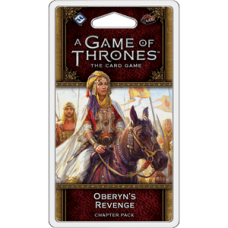 A Game of Thrones: The Card Game – Oberyn's Revenge Chapter Pack