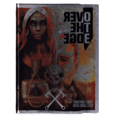 Over the Edge RPG 3rd Ed
