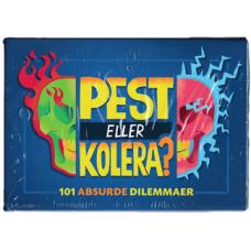Pest Eller Kolera?