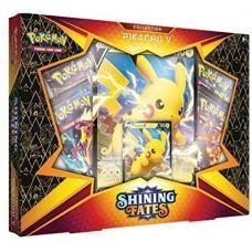 Pikachu V Shining Fates Collection