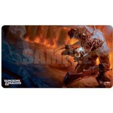 Playmat - Player's Handbook - Dungeons & Dragons Cover Series