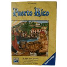 Puerto Rico Deluxe