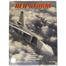 Red Storm: The Air War Over Central Germany