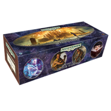 Arkham Horror: The Card Game – Return to the Path to Carcosa Expansion